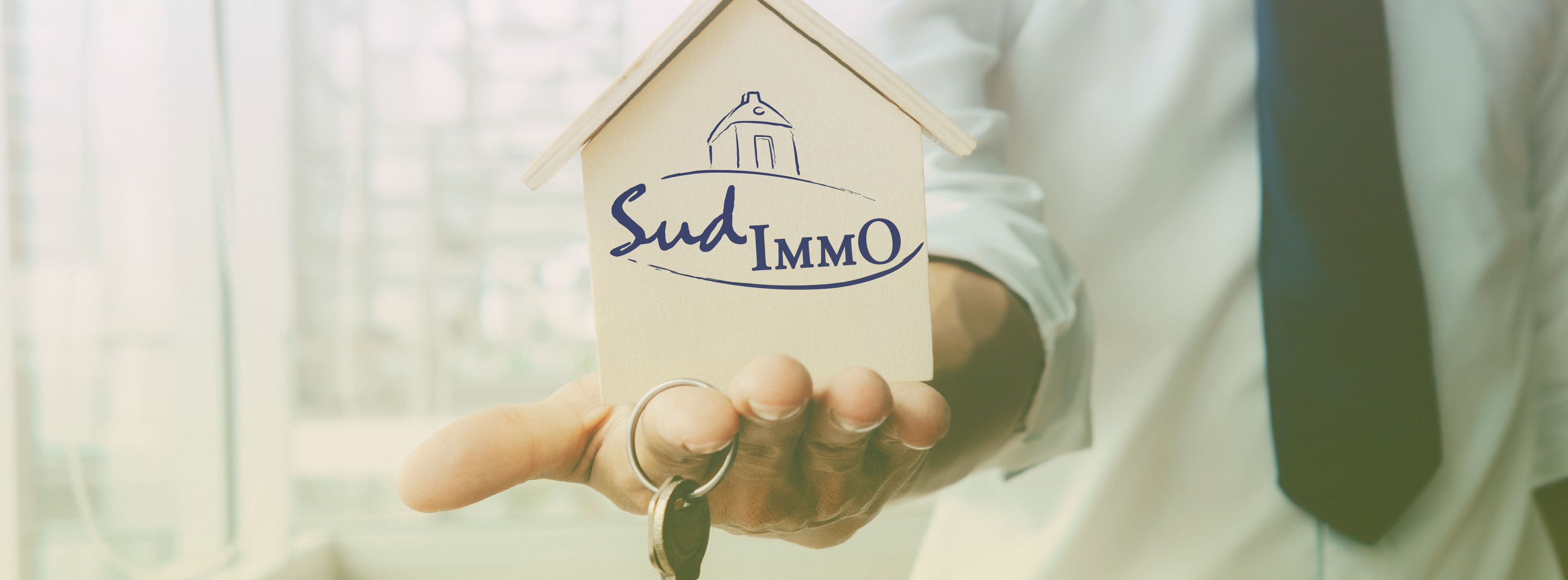 Sud Immo - Agence immobilière Florenville Gaume Belgique - Yves Costa